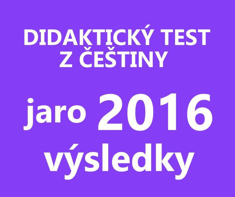 maturitni-test-cestina-2016-jaro-vysledky