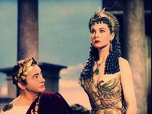 gerorge-bernard-shaw-cesar-a-kleopatra