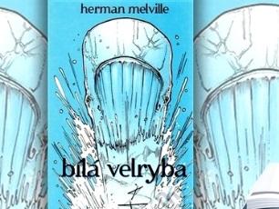 herman-melville-bila-velryba