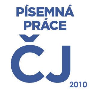 pisemna-prace-2010-cestina